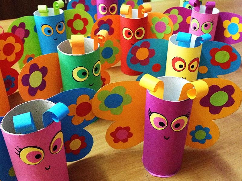 Letture E Laboratori Per Bambini Songavazzo