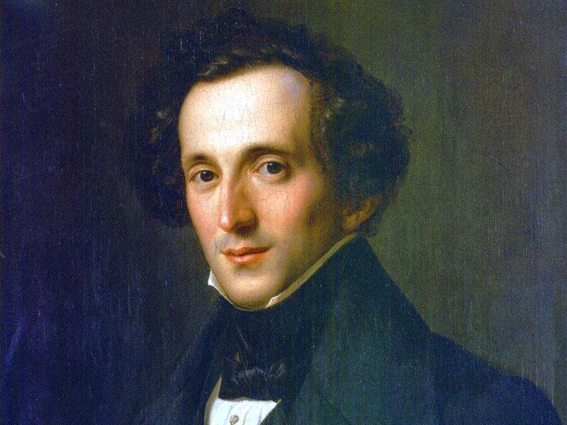 Mendelssohn Allo Specchio