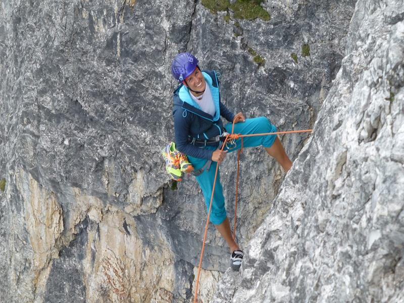 2018_08_13 L'alpinista Tamara lunger