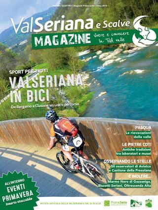 Картинки по запросу val seriana magazine