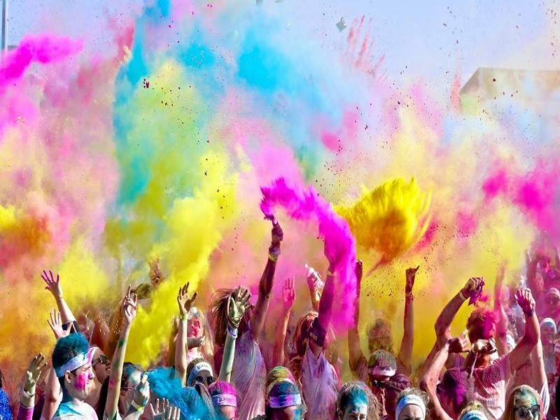 2018_08_22 coler run e color party