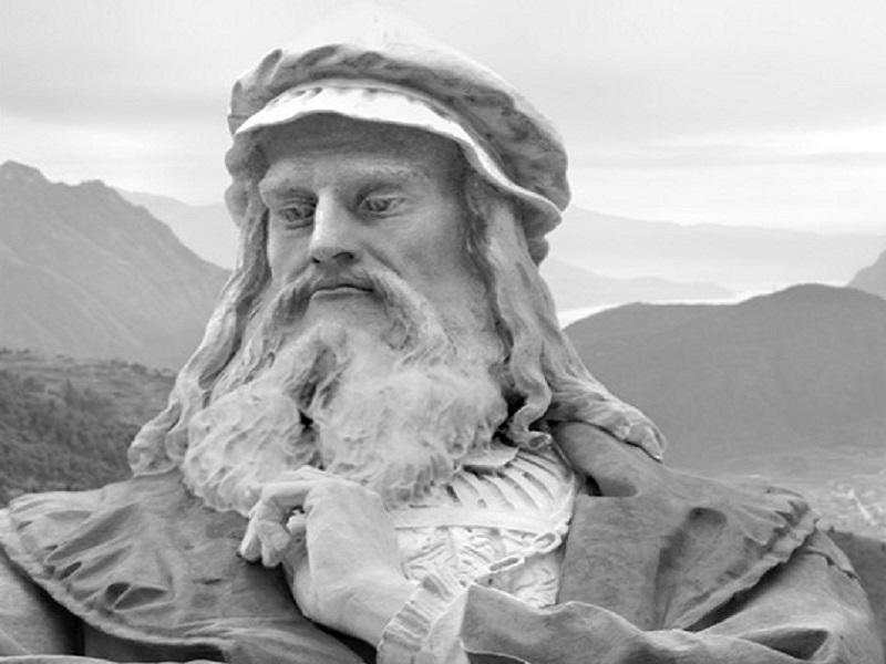 Sulle Tracce Di Leonardo Da Vinci A Cerete