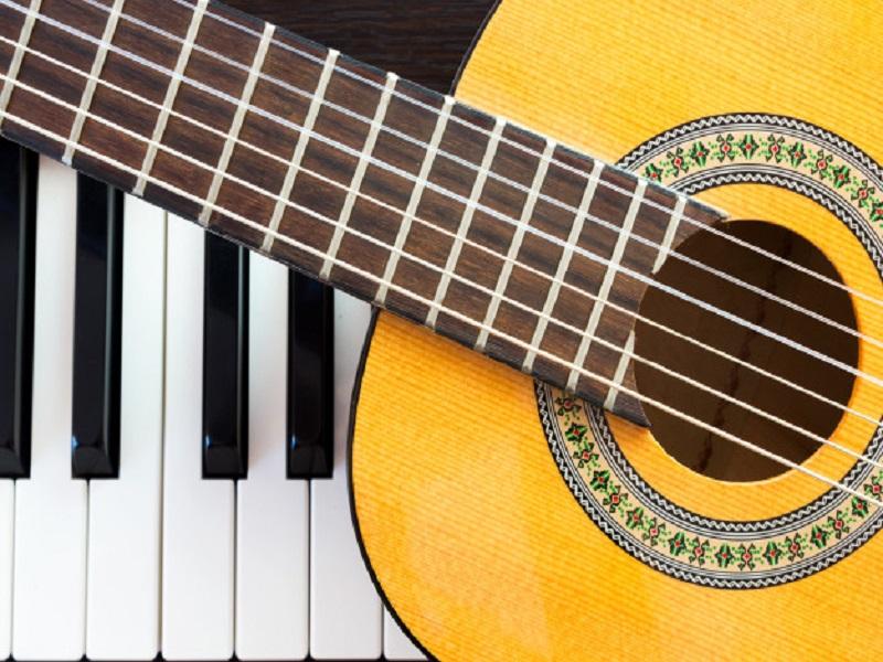 La Musica E Il Tuo Strumento