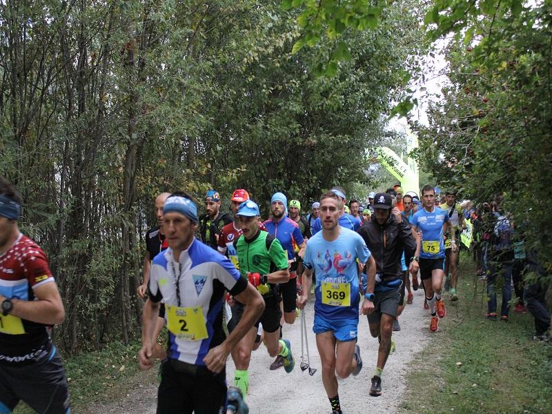 Podone Sky Trail