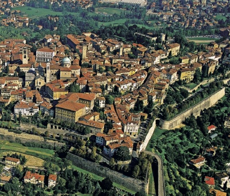 Terre di Bergamo di Tosca Rossi