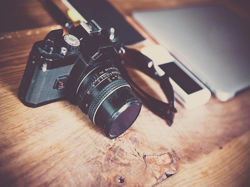 Tè Fotografico