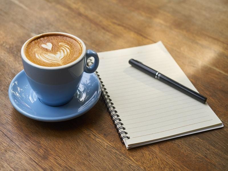 Due Psicologhe E Un Caffè