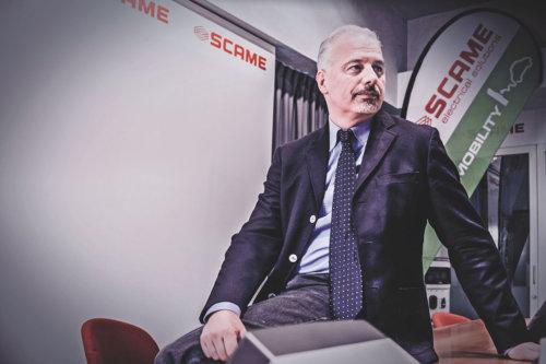Stefano Scainelli