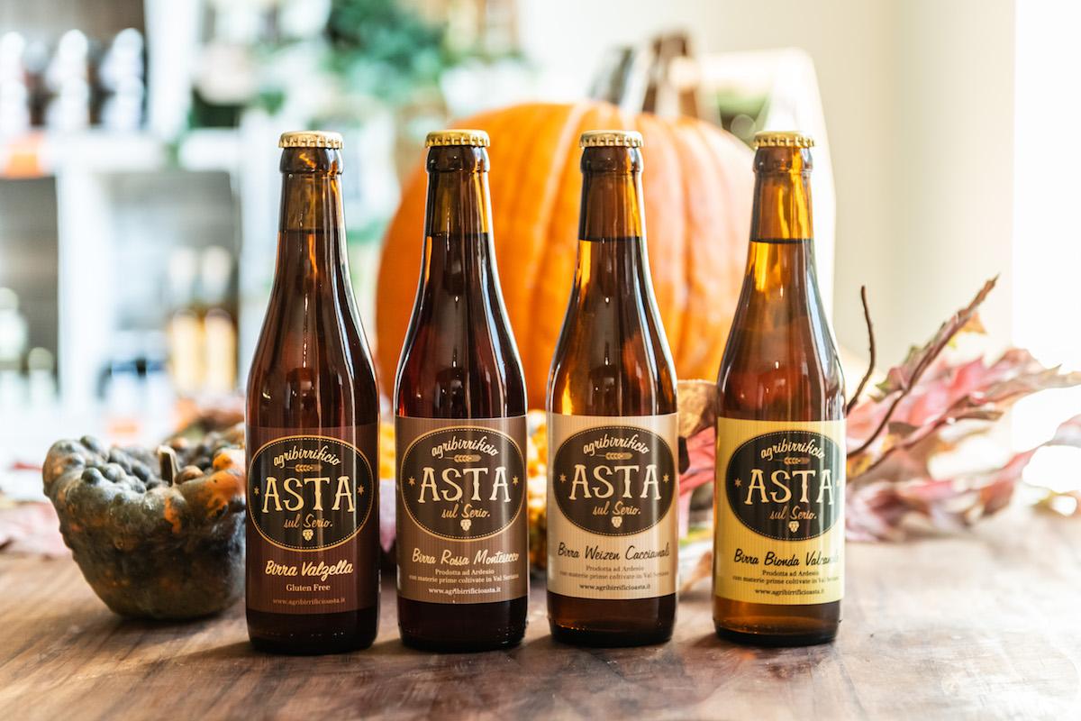 Birra Agricola Asta