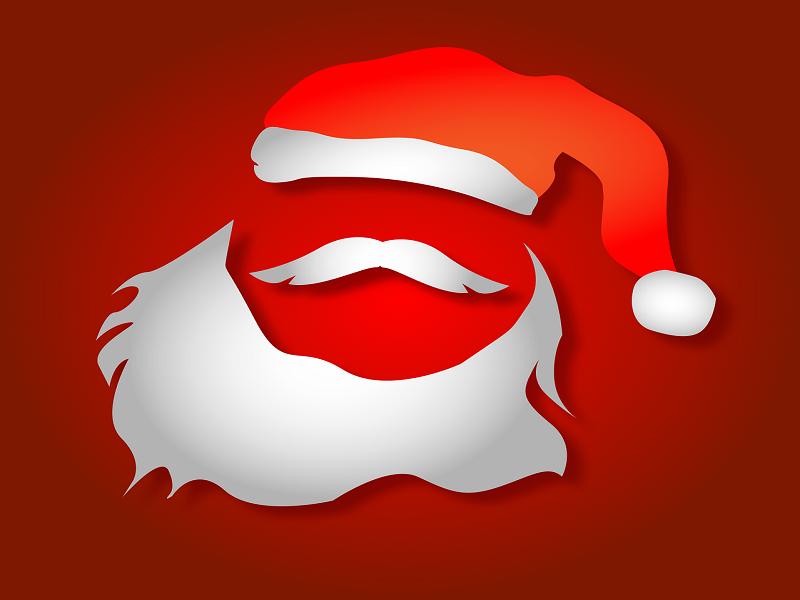 Babbo Natale A Gandellino