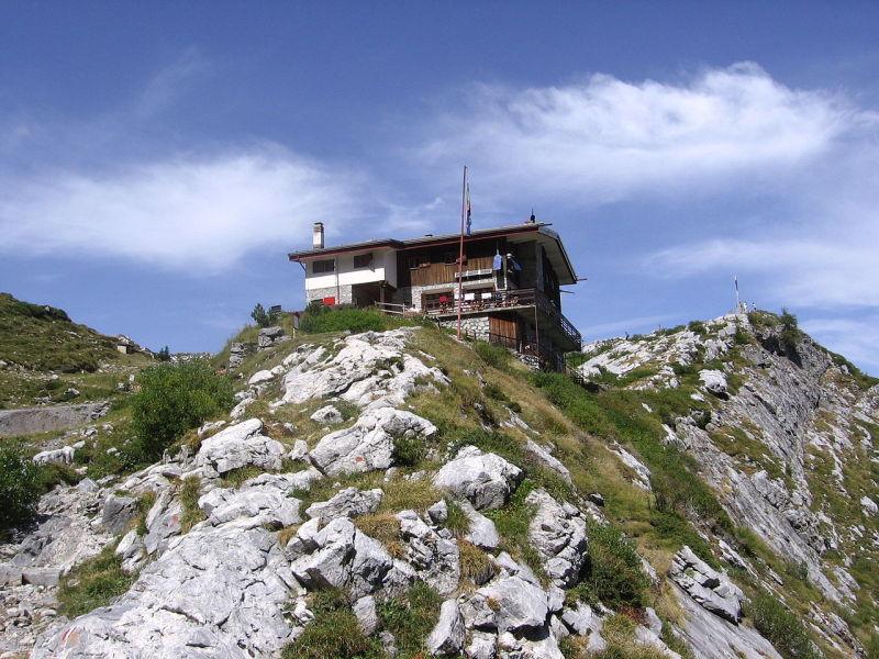 Raduno Rifugio Albani Per Scialpinismo E Ciaspolatori (2)