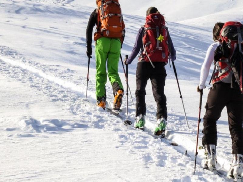 Clusone Urban Ski Alp