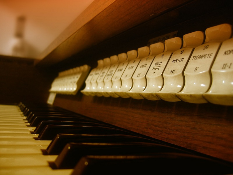 Elevazione Musicale