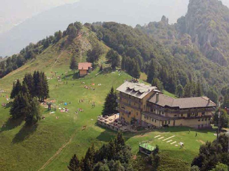 Escursione Al Monte Poieto 2
