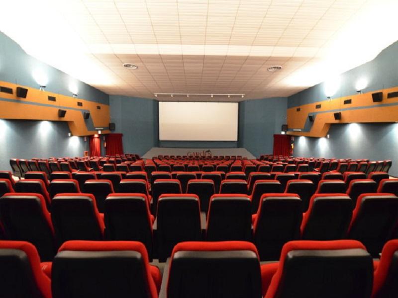 Cineteatro Clus