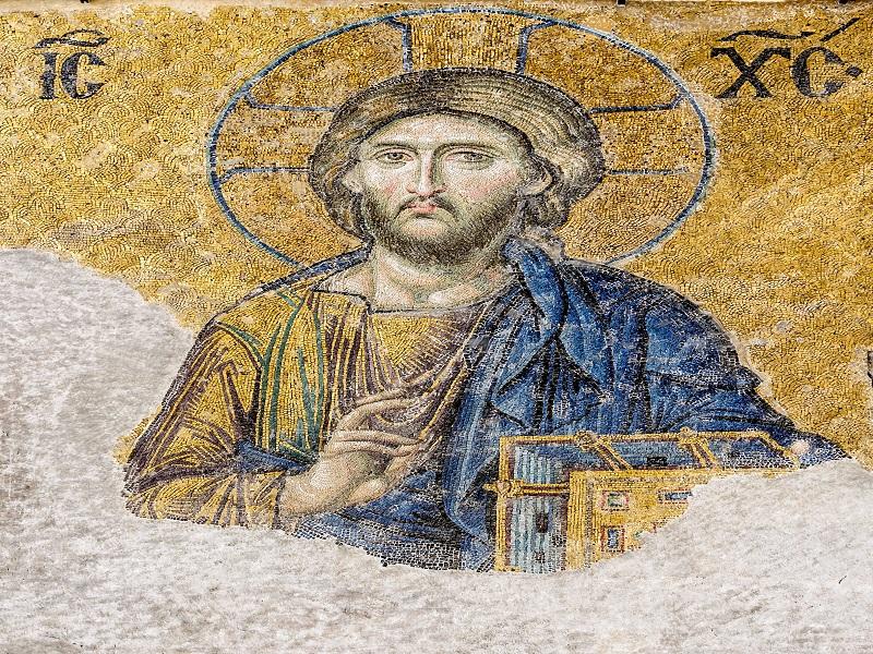 Iconografia ortodossa