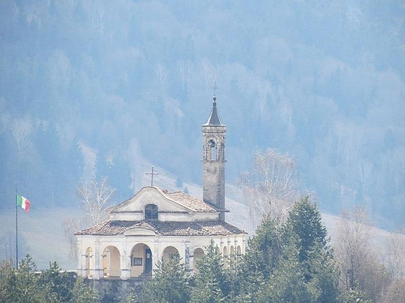 Monte Crosio