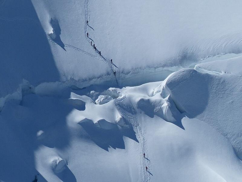 Muoversi Sulla Neve