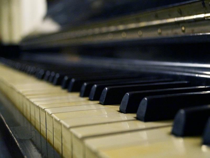 Albino Classica Pianoforte A Quattro Mani