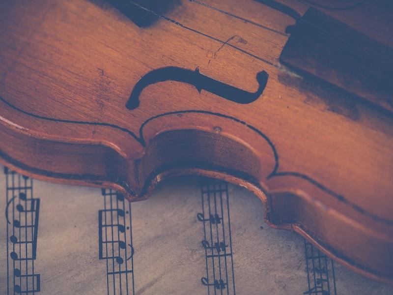 Musica A Merenda