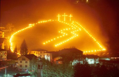 Venerdì Santo Gromo