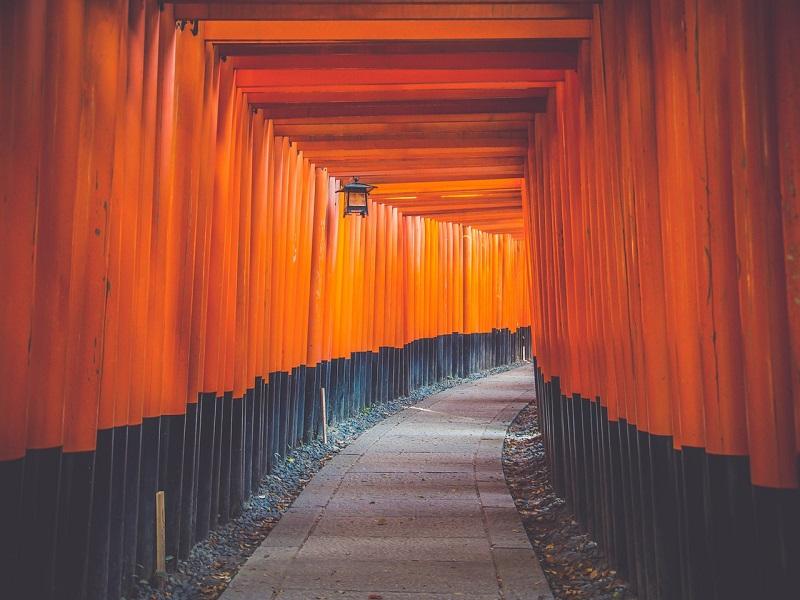 La Solitudine In Giappone