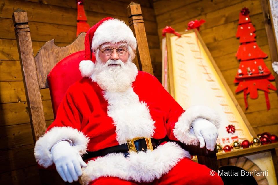 Sito Di Babbo Natale.Casa Di Babbo Natale Sito Ufficiale Valseriana E Val Di Scalve