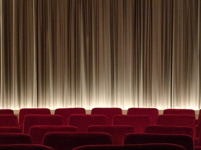 Cinema Garden6