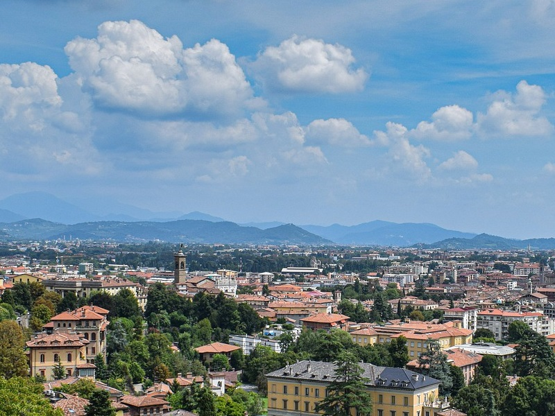 Bergamo Tosca