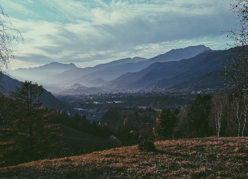 Escursione sull'Altopiano Di Pu